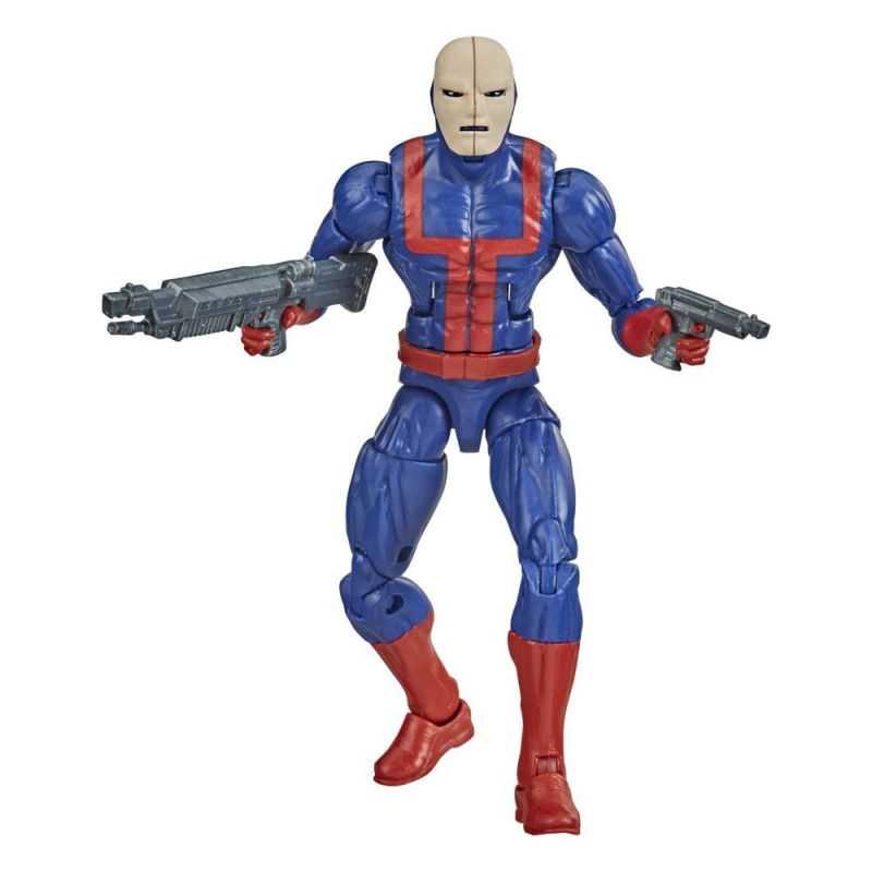 Marvel Legends Series figurine 2020 Hellfire Club Guard Exclusive 15 cm Hasbro Pré-commandes