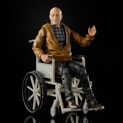 Marvel Legends Series pack 2 figurines 2020 Marvel's Logan & Charles Xavier Exclusive 15 cm