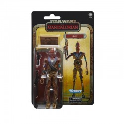 Star Wars The mandalorian Credit Collection IG-11