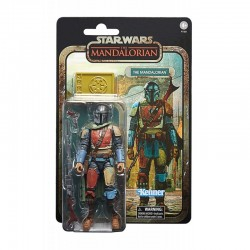 Star Wars The mandalorian Credit Collection Mandalorian