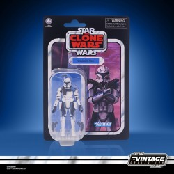 Star Wars Vintage collection 10cm Captain Rex
