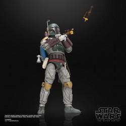 Star Wars Black Series Figurine 15cm Deluxe Boba Fett
