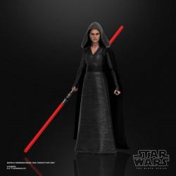 Star Wars Black Series Figurine 15cm  Rey Dark Side Version