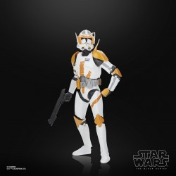 Star Wars Black Series Archive 15cm Clone Commander Cody