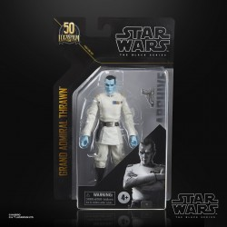 Star Wars Black Series Archive Grand Admiral Thrawn