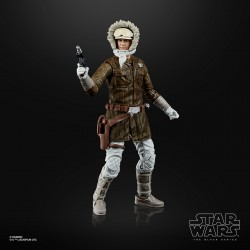 Star Wars Black Series Archive Han Solo Hoth