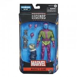 Marvel Legends Gamer Verse Wave 2 15cm Marvel's Kang