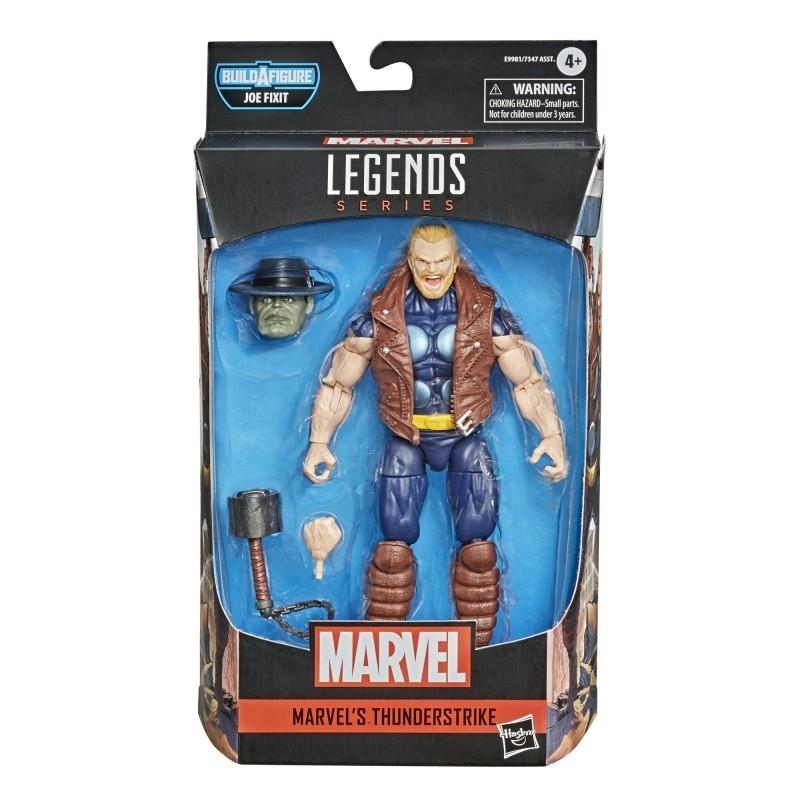 Marvel Legends Gamer Verse Wave 2 15cm Marvel's Thunderstrike