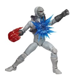 Power Rangers Lightning Collection Figurine 15 cm Putty Patroll