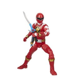 Power Rangers Lightning Collection Figurine 15 cm Dino Thunder Red Ranger