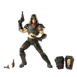 G.I. Joe Classified Series 2020 15cm  Wave 2 Zartan