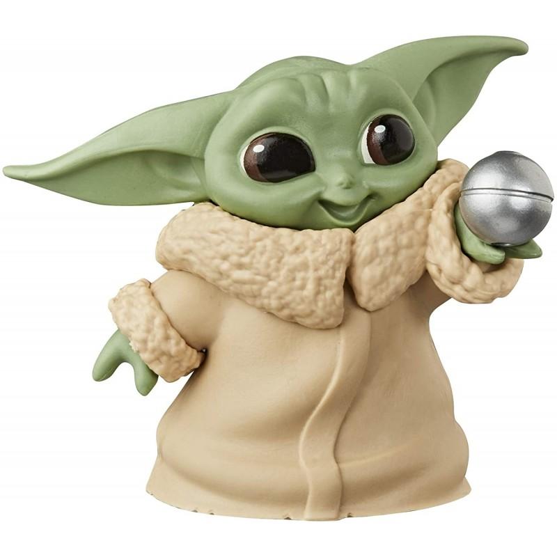 Star Wars The Mandalorian Figurine Child 5cm The Child Ball Toy