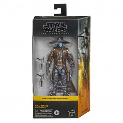 Figurine Star Wars Black Series 15cm Cad Bane