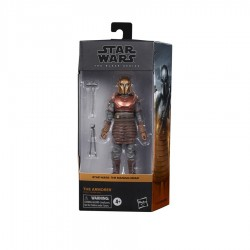 Figurine Star Wars Black Series 15cm  Moff Gideon