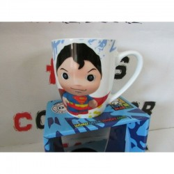 Mug Little Mates Dc Comics 320 ml Superman