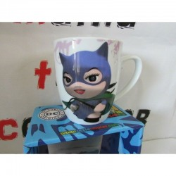Mug Little Mates Dc Comics 320 ml Catwoman