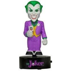 DC Comics Body Knocker Bobble Figure Joker 15 cm