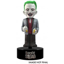 Suicide Squad Body Knocker Bobble Figure Joker 15 cm