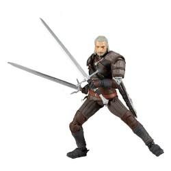 The Witcher figurine Geralt 18 cm