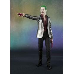 Suicide Squad figurine S.H. Figuarts The Joker 15 cm