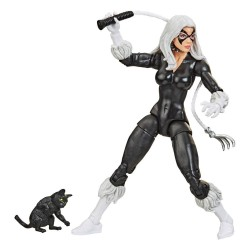 Spider-Man Marvel Retro Collection figurine Marvel's Black Cat 15 cm