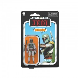 Figurine Star Wars Vintage Collection ROTJ Boba Fett 10 cm