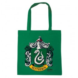 Harry Potter sac shopping Slytherin