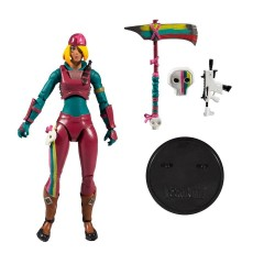 Fortnite figurine Skully 18 cm