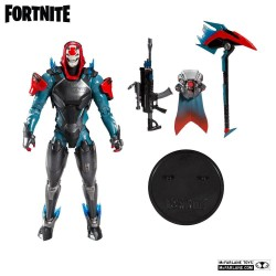 Fortnite figurine Vendetta 18 cm