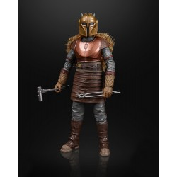Figurine Star Wars Black Series Deluxe Exclusive The Armorer 15cm