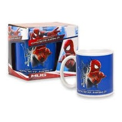 Spider-Man Mug Céramique 320 ML