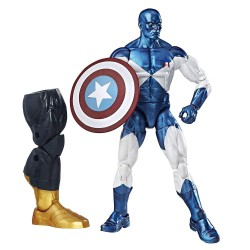 Figurine Marvel Legends Vance Astro