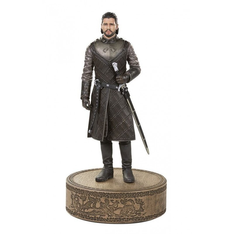 Game of Thrones statuette PVC Premium Jon Snow 28 cm