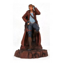 Marvel Comic Gallery statuette Star-Lord Exclusive 23 cm