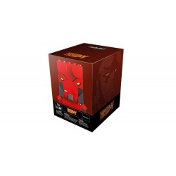 Hellboy Mega Construx Kubros jeu de construction Hellboy 14 cm