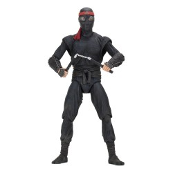 Les Tortues ninja figurine 1/4 Foot Soldier 46 cm