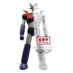 Mazinger Z statuette PVC Internal Structure Mazinger Z Ver. A 14 cm