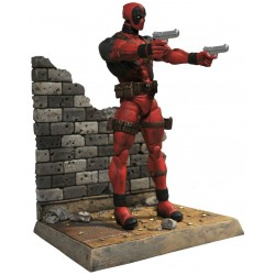 Marvel Select figurine Deadpool 18 cm