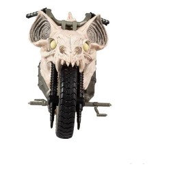 DC Multiverse véhicule Batcycle (Dark Nights: Death Metal)