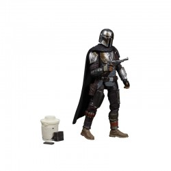Star Wars statuette Collectors Gallery 1/8 Boba Fett 23 cm
