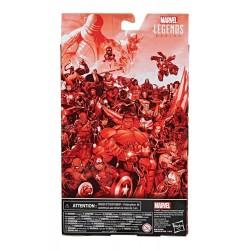 Marvel Legends Series figurine Fan Vote 2020: Marvel's Silk 15 cm