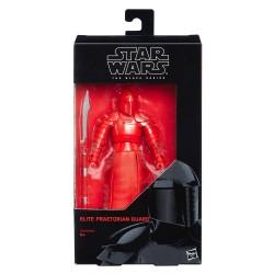 Figurine Star Wars Black Series 15cm Elite Praetorian Guard