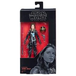 Figurine Star Wars Black Series 15cm Jaina Solo