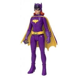 Batman 1966 figurine Batgirl 10 cm