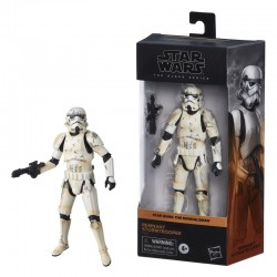 Star Wars Black Series 15 cm Remnant Stormtrooper
