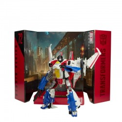 Figurine Transformers Generations Studio Series Voyager TF6 Starscream