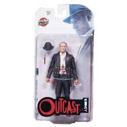 Outcast figurine TV Sidney (Bloody) 15 cm