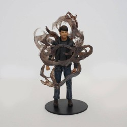 Outcast figurine TV Kyle (Color) 15 cm
