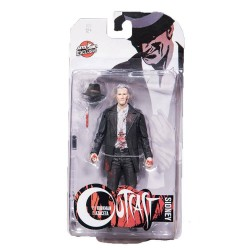 Outcast figurine Comic Sidney (Bloody) 15 cm