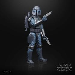 Star Wars The Clone Wars Black Series figurine 2020 Mandolorian Loyalist 15 cm